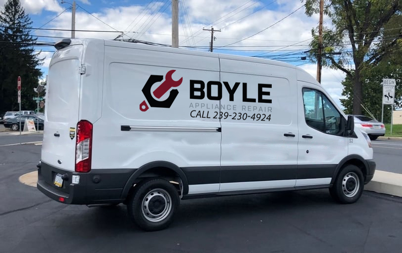 boyle appliance repair in cape coral fl